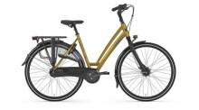 Citybike Gazelle Chamonix C7 L Sunflower