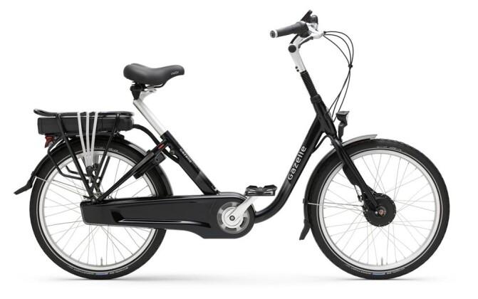 E-Bike Gazelle Balance C7 HFP 2019