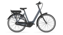 E-Bike Gazelle Arroyo C8 HMB L Legion blue