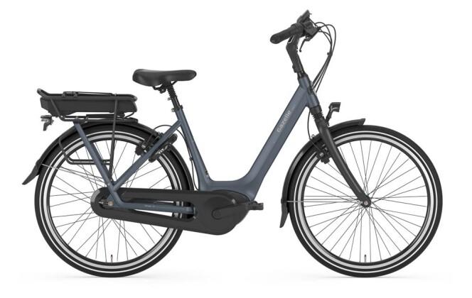 E-Bike Gazelle Arroyo C8 HMB 26 L42 Legion blue 2019