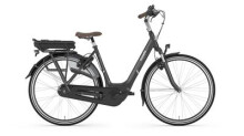 E-Bike Gazelle Arroyo C7+ HMB L Black