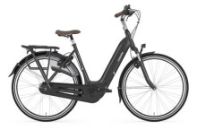 E-Bike Gazelle Arroyo C7+ HMB Elite Black