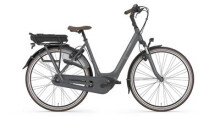 E-Bike Gazelle Arroyo C7 HMB L Dust light