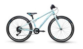 Kinder / Jugend S´cool liXe race 26 9-S icegrey/blue matt