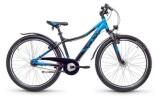 Kinder / Jugend S´cool troX urban 26-7 black/blue matt