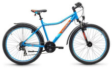 Kinder / Jugend S´cool troX urban 26 21-S lightblue/orange