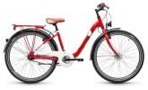 Kinder / Jugend S´cool chiX steel 26 7-S red