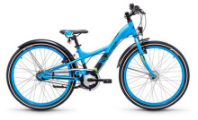 Kinder / Jugend S´cool XXlite alloy 24 7-S lightblue matt
