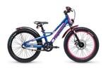 Kinder / Jugend S´cool faXe 20-3 S blue/pink matt