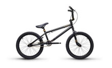 Kinder / Jugend S´cool XtriX 40 black/gold matt