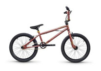 Kinder / Jugend S´cool XtriX 20 brown/gold glossy