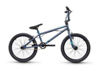 Kinder / Jugend S´cool XtriX 20 grey/blue mattt