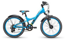 Kinder / Jugend S´cool XXlite alloy 20 7-S lightblue matt