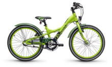Kinder / Jugend S´cool XXlite alloy 20 3-S lemon matt
