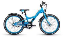 Kinder / Jugend S´cool XXlite alloy 20 3-S lightblue matt