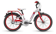 Kinder / Jugend S´cool chiX alloy 20-3 white
