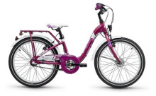 Kinder / Jugend S´cool ChiX alloy 20-3 purple matt