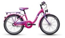 Kinder / Jugend S´cool ChiX steel 20-3 pink