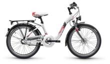 Kinder / Jugend S´cool ChiX steel 20-3 white/red