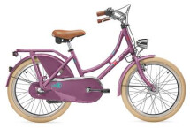 Kinder / Jugend S´cool chiX classic 20-3 purple/blue matt