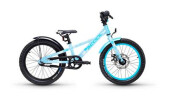 Kinder / Jugend S´cool faXe alloy 18  lightblue