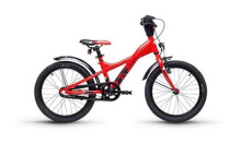 Kinder / Jugend S´cool Xxlite Street alloy 18-3 red/black matt