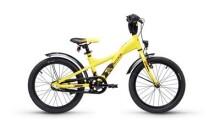 Kinder / Jugend S´cool Xxlite Street alloy 18-3 yellow/black matt