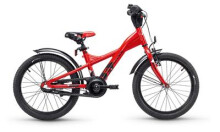 Kinder / Jugend S´cool XXlite alloy 18-3 red/black matt