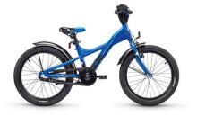 Kinder / Jugend S´cool XXlite alloy 18-3 blue/black matt