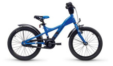 Kinder / Jugend S´cool XXlite alloy 18 blue/black matt