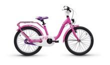Kinder / Jugend S´cool niXe Street alloy 18 pink