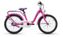 Kinder / Jugend S´cool niXe alloy 18-3 pink