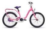 Kinder / Jugend S´cool niXe alloy 18 lightpink matt