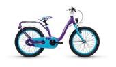 Kinder / Jugend S´cool niXe Street alloy 18 violet/blue