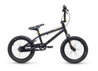 Kinder / Jugend S´cool XtriX mini 16 black/gold matt