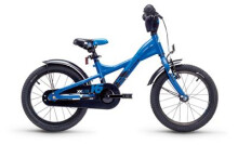 Kinder / Jugend S´cool XXlite alloy 16 blue/black matt