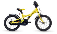 Kinder / Jugend S´cool XXlite alloy 16 yellow/black matt
