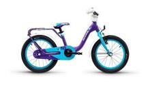 Kinder / Jugend S´cool niXe alloy 16 violet/blue