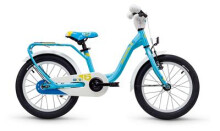 Kinder / Jugend S´cool niXe alloy 16 lightblue matt
