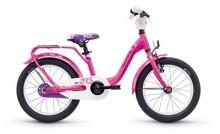 Kinder / Jugend S´cool niXe alloy 16 pink