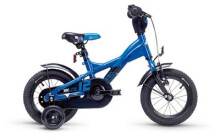 Kinder / Jugend S´cool XXlite alloy 12 blue/black matt