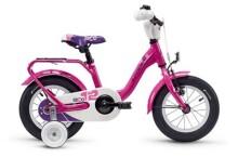 Kinder / Jugend S´cool niXe alloy 12 pink