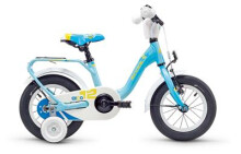 Kinder / Jugend S´cool niXe alloy 12 lightblue matt