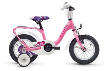 Kinder / Jugend S´cool niXe alloy 12 lightpink matt