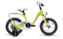 Kinder / Jugend S´cool niXe steel 12 yellow/green