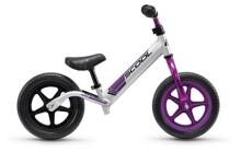 Kinder / Jugend S´cool pedeX race light anodized silver/purple