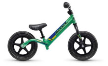 Kinder / Jugend S´cool pedeX race light anodized neon green