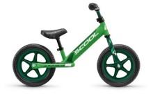 Kinder / Jugend S´cool pedeX race lemon/green matt