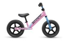 Kinder / Jugend S´cool pedeX race pink/black