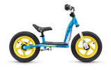Kinder / Jugend S´cool pedeX easy 12 blue/yellow